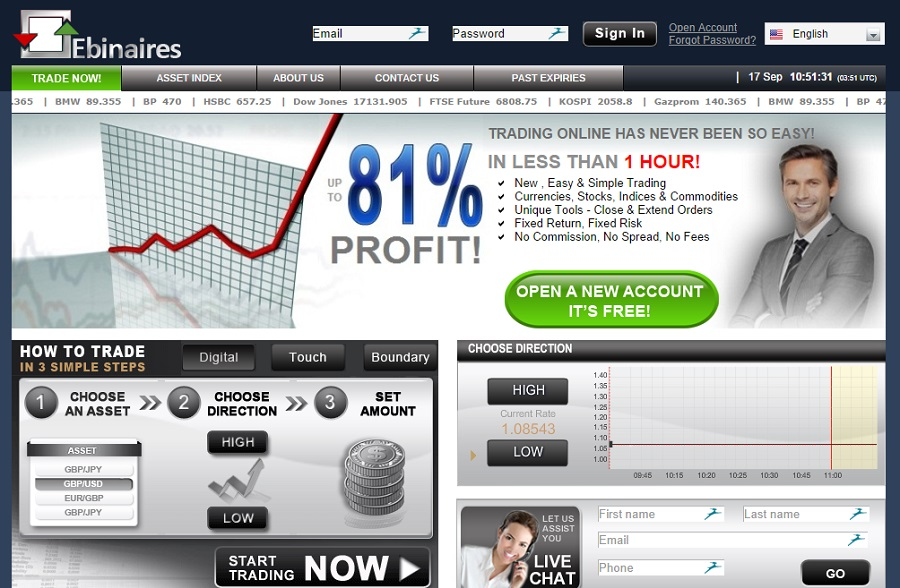 Brokers forex liste noire amf