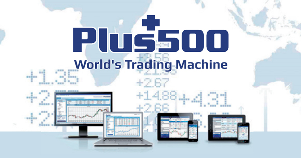 plus500 trader multi support